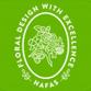 Fleet Flower Club Logo