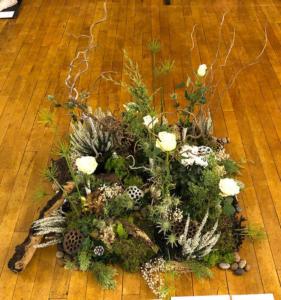 Class-5-Winter-Sculpture---1st-Place-Best-in-Show-Best-Use-of-Texture-Marina-Dewey